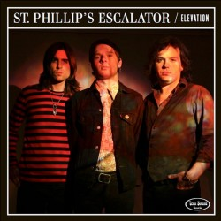 ST_Phillip_s Escalator by TeenSoundRecord